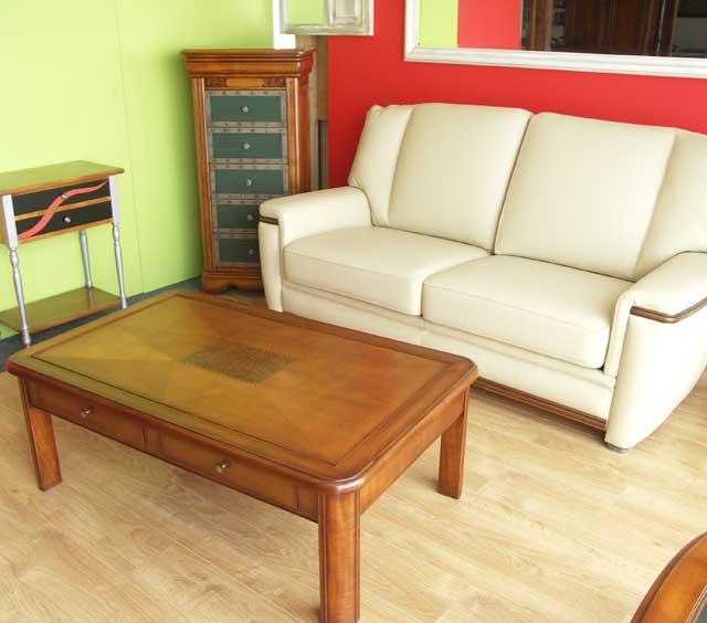 Meubles guillonneau artisants fabriquants salons for Agencement meuble salon